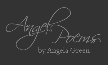 Angel Wings Poems by Angela Green